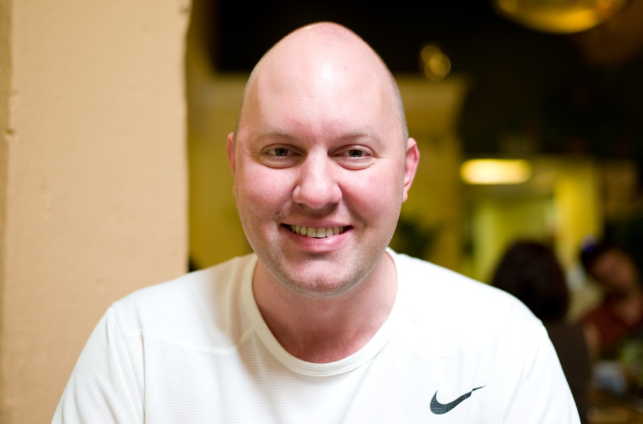 Marc Andreessen's Book Recommendations and Reading List