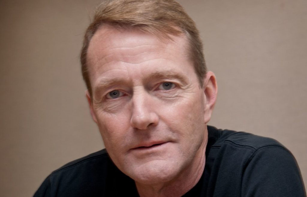 The Best Reading Order For Lee Child books
