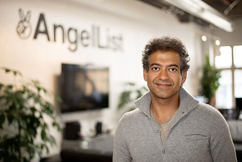 Books Recommended by Naval Ravikant, CEO of Angellist