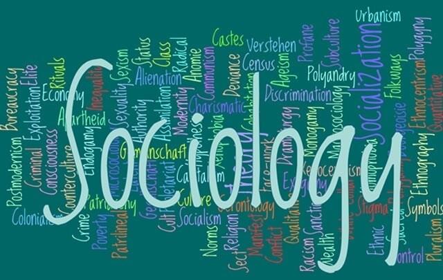 8 Best Sociology Books