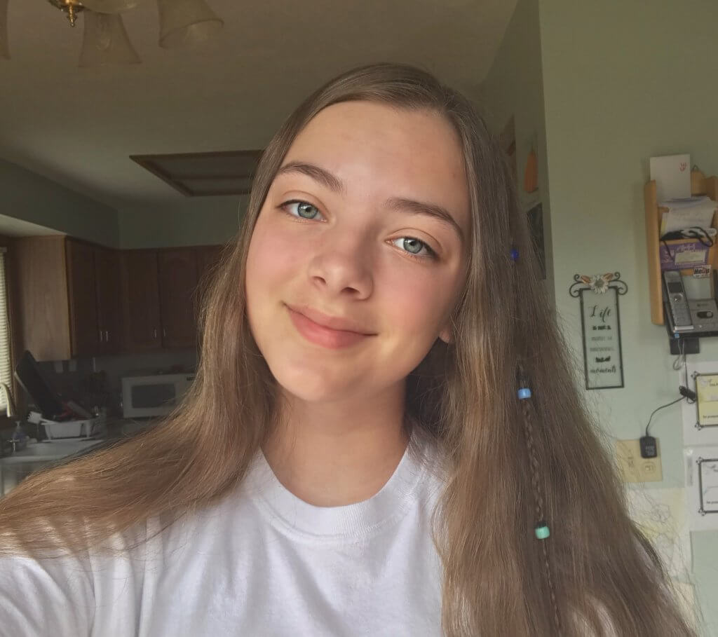 Advertising On Tik Tok With 15 y/o Entrepreneur Lindsey Wessling