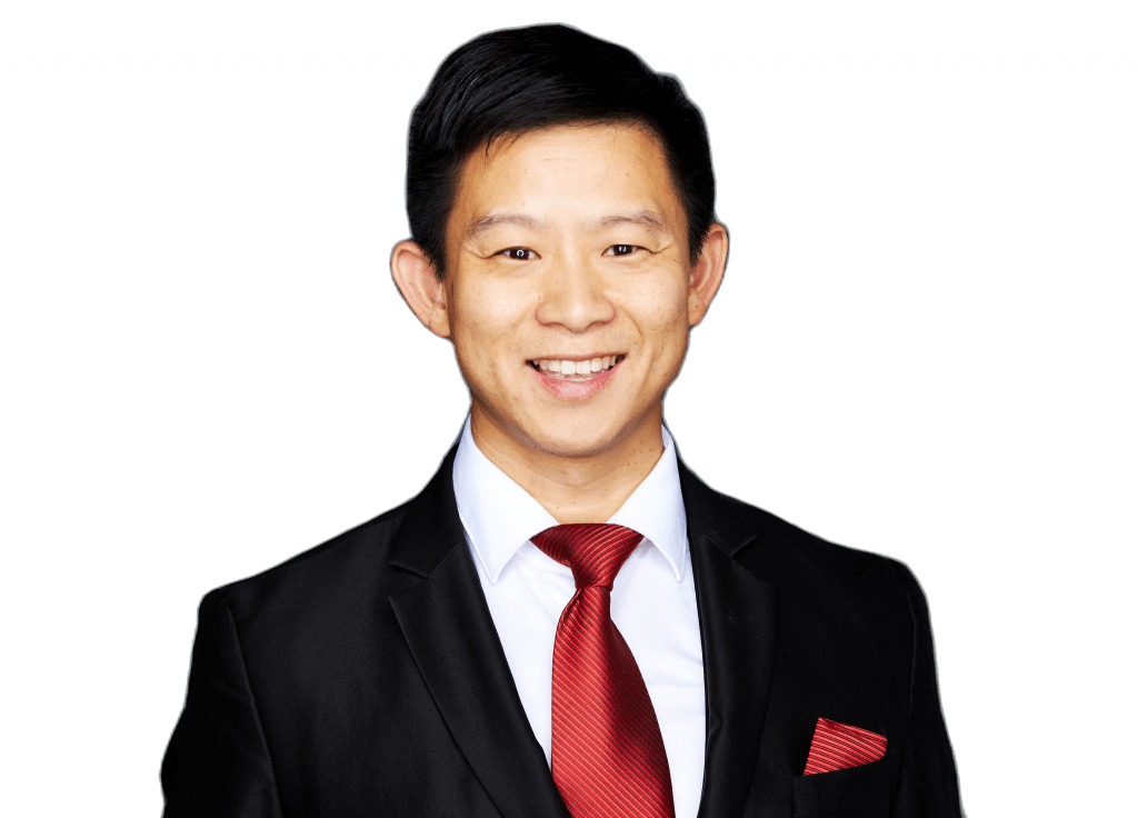 Becoming A Magician With Daniel Chan