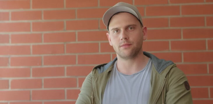 Growing A Music Social Network With Josh Simons