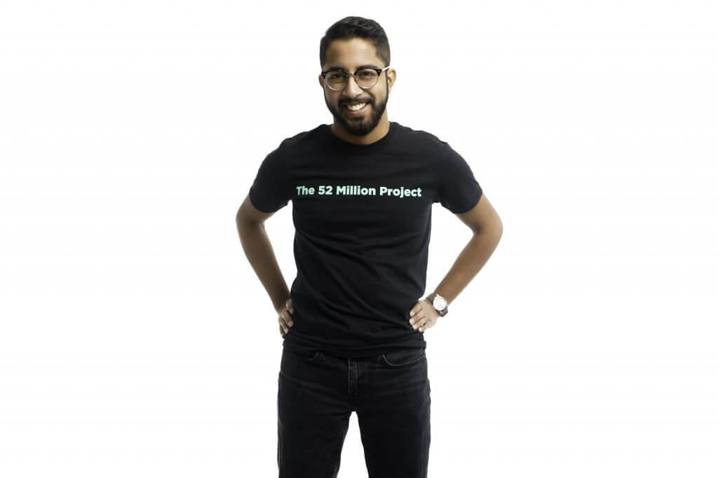 Starting A Movement Of Giving With Imran Nuri