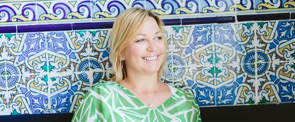 Helping People Move Abroad With Alison Johnson