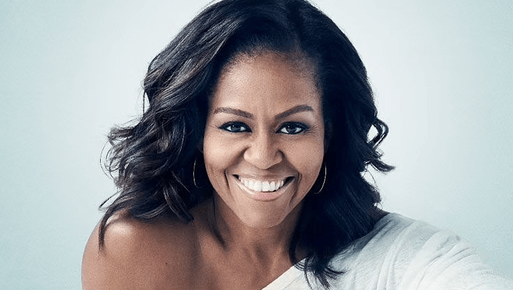 Michelle Obama's Book Recommendations