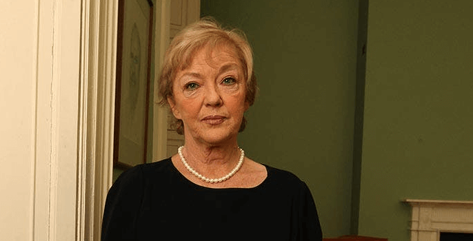 Marian Finucane's Book Recommendations