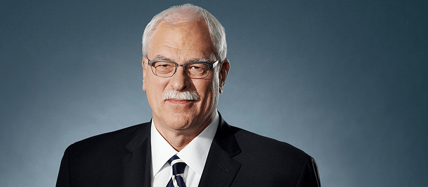 Phil Jackson's Book Recommendations