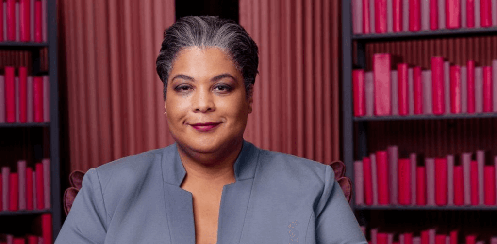 Roxane Gay's Book Recommendations