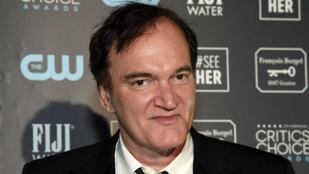 Quentin Jerome Tarantino's Book Recommendations