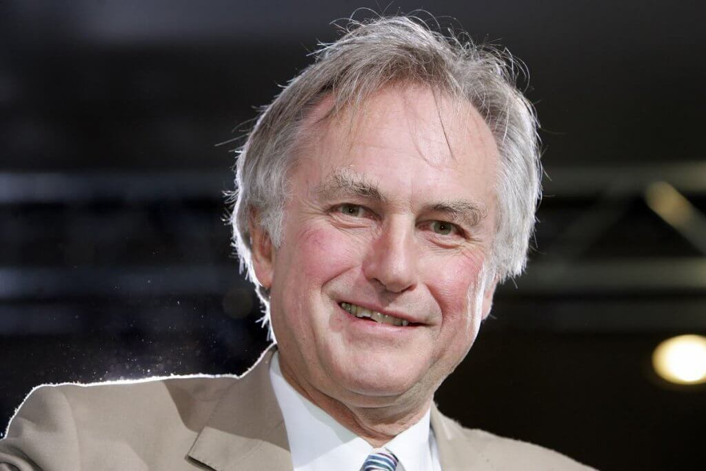 Richard Dawkins's Book Recommendations