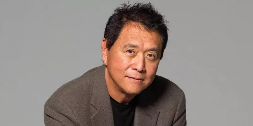 Robert Kiyosaki's Book Recommendations