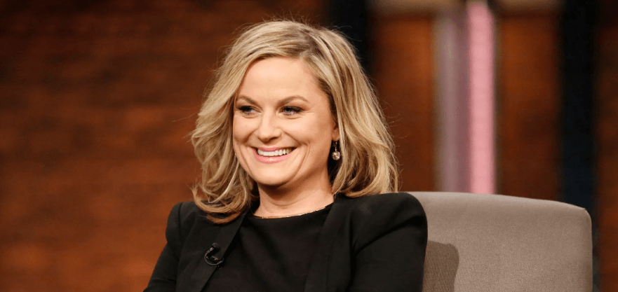 Amy Poehler's Book Recommendations