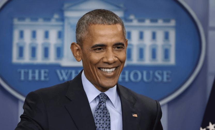Barack Obama's  Book Recommendations