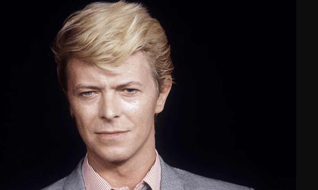 David Bowie's Book Recommendations
