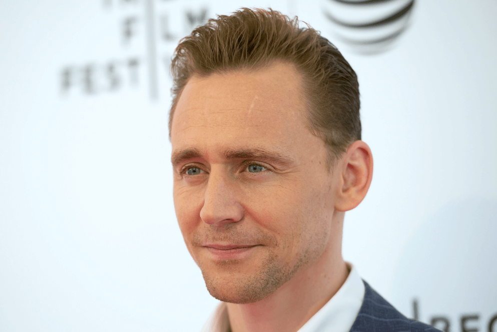 Tom Hiddleston's Book Recommendations