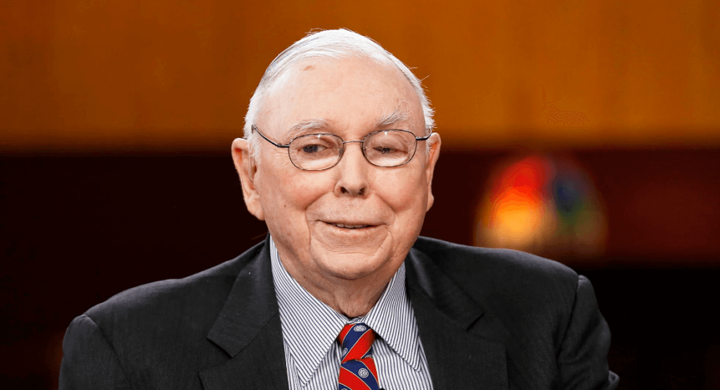 Charlie Munger's Book Recommendations