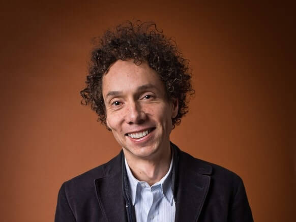Malcolm Gladwell's Book Recommendations