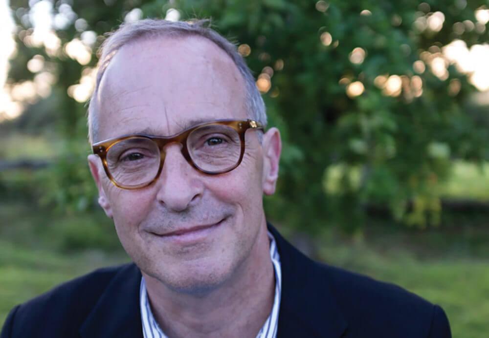 David Sedaris's Book Recommendations