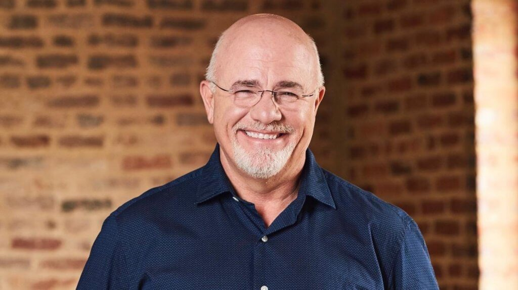 Dave Ramsey's Book Recommendations