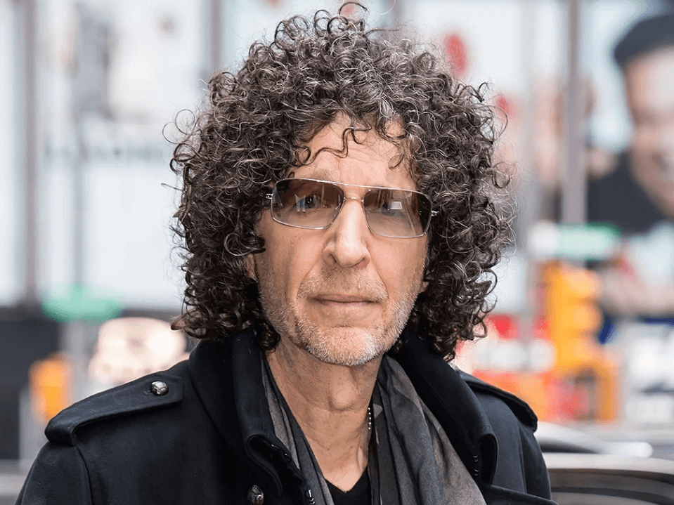 Howard Stern's Book Recommendations