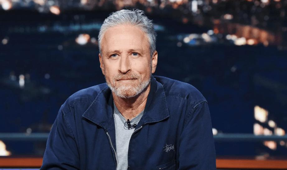 Jon Stewart's Book Recommendations