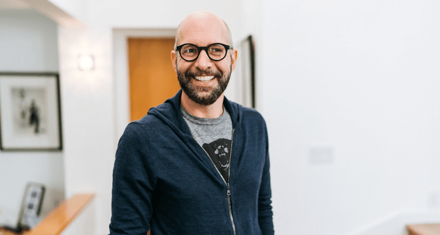 Neil Strauss's Book Recommendations