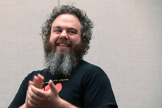 Patrick Rothfuss's Book Recommendations