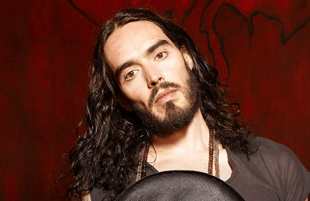 Russell Brand's Book Recommendations