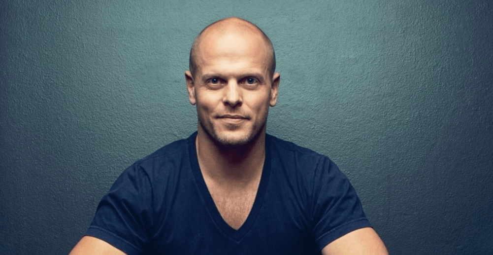 Tim Ferriss's Book Recommendations