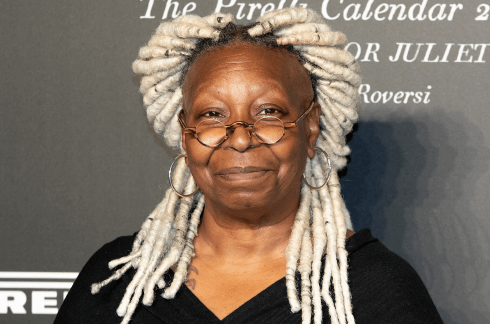 Whoopi Goldberg's Book Recommendations