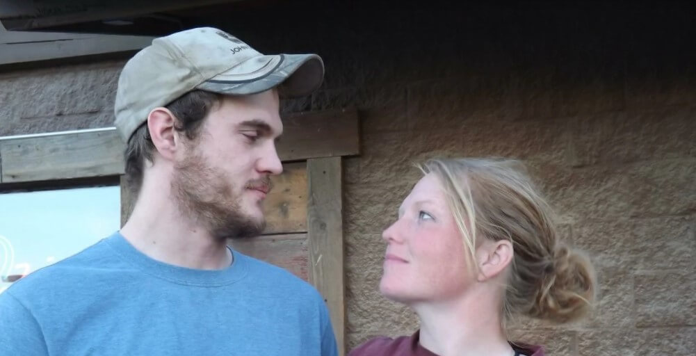 Raising Bison With Laura Wheeler and Tony Elkington of Roaming Bison