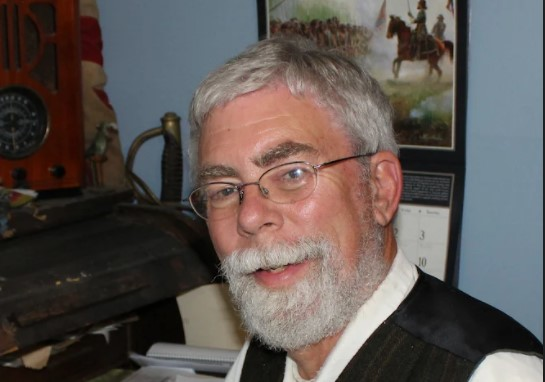 Launching Bestselling Books On History With Donald L. Allison from Faded Banner Publishing